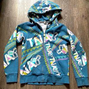 4/$40⚡️Aritzia/TNA Full Zip Hoodie